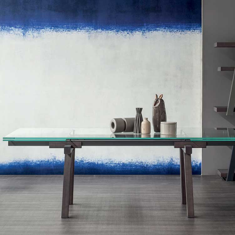 Tracks Dining Table