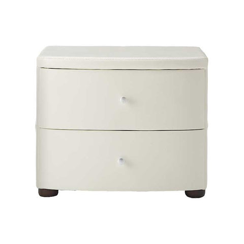 Travis Clearance Nightstand