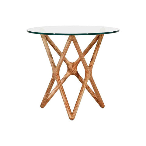 Wegner End Table