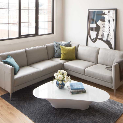Capri Sectional