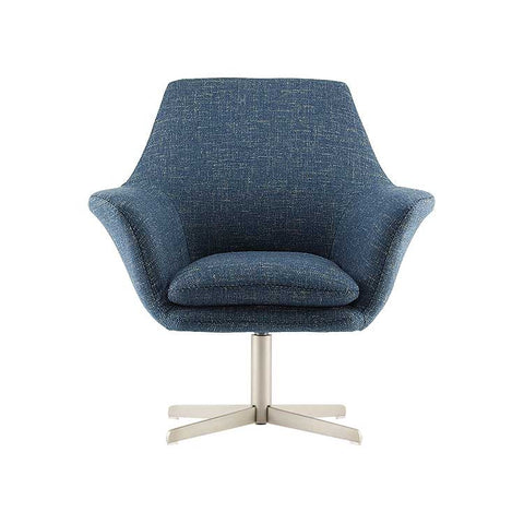 Flora Swivel Chair