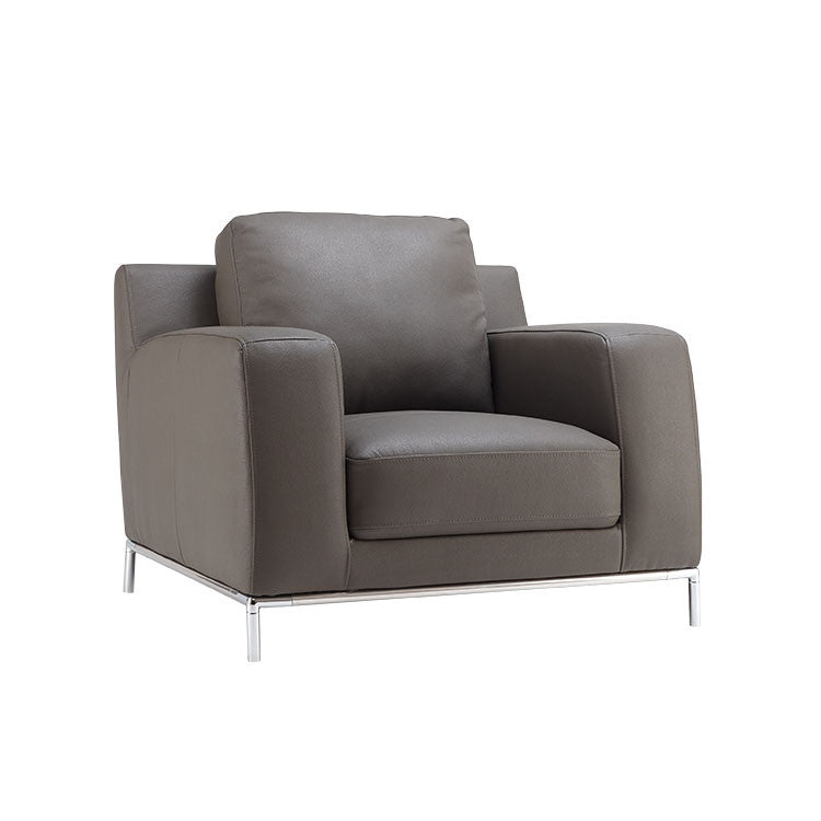 Modern Leather Chair, Sofa, And Sectional   Seattle Furniture