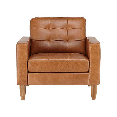 Sydney Leather Chair
