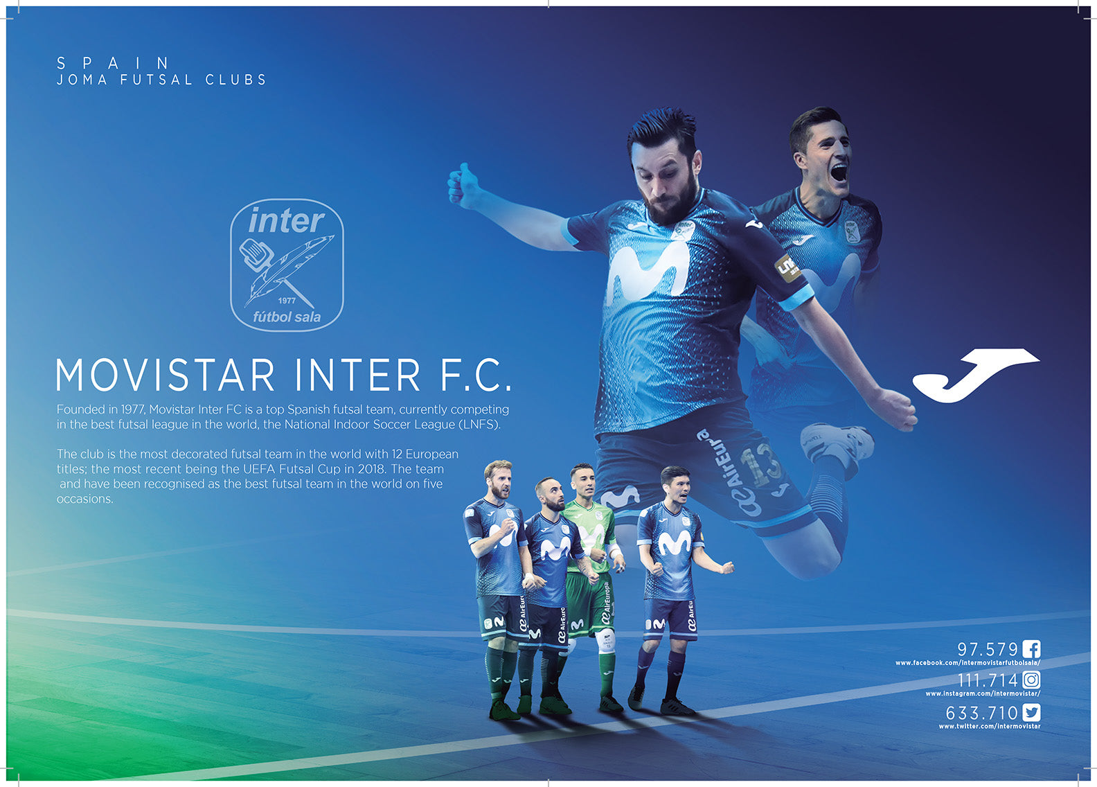 Movistar Inter FC