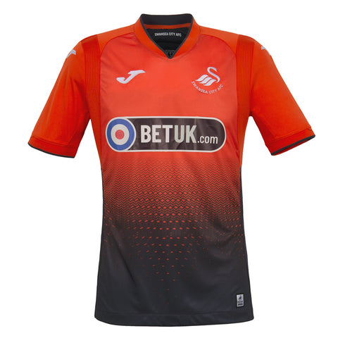 Swansea City AFC 2nd Jersey