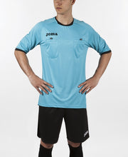 Load image into Gallery viewer, Referee S/S Jersey - Turquoise