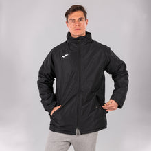 Load image into Gallery viewer, Everest Anorak - Black