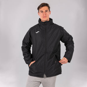 Everest Anorak - Black