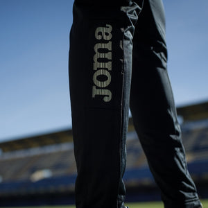 Championship IV Training Pants - Black