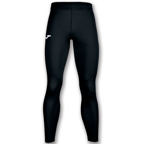 Academy Long Compression Pant - Black