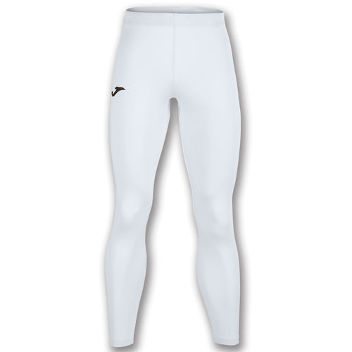 Academy Long Compression Pant - White
