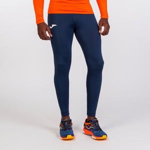 Academy Long Compression Pant - Royal