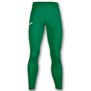 Academy Long Compression Pant - Green