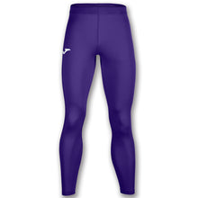 Load image into Gallery viewer, Academy Long Compression Pant - Purple