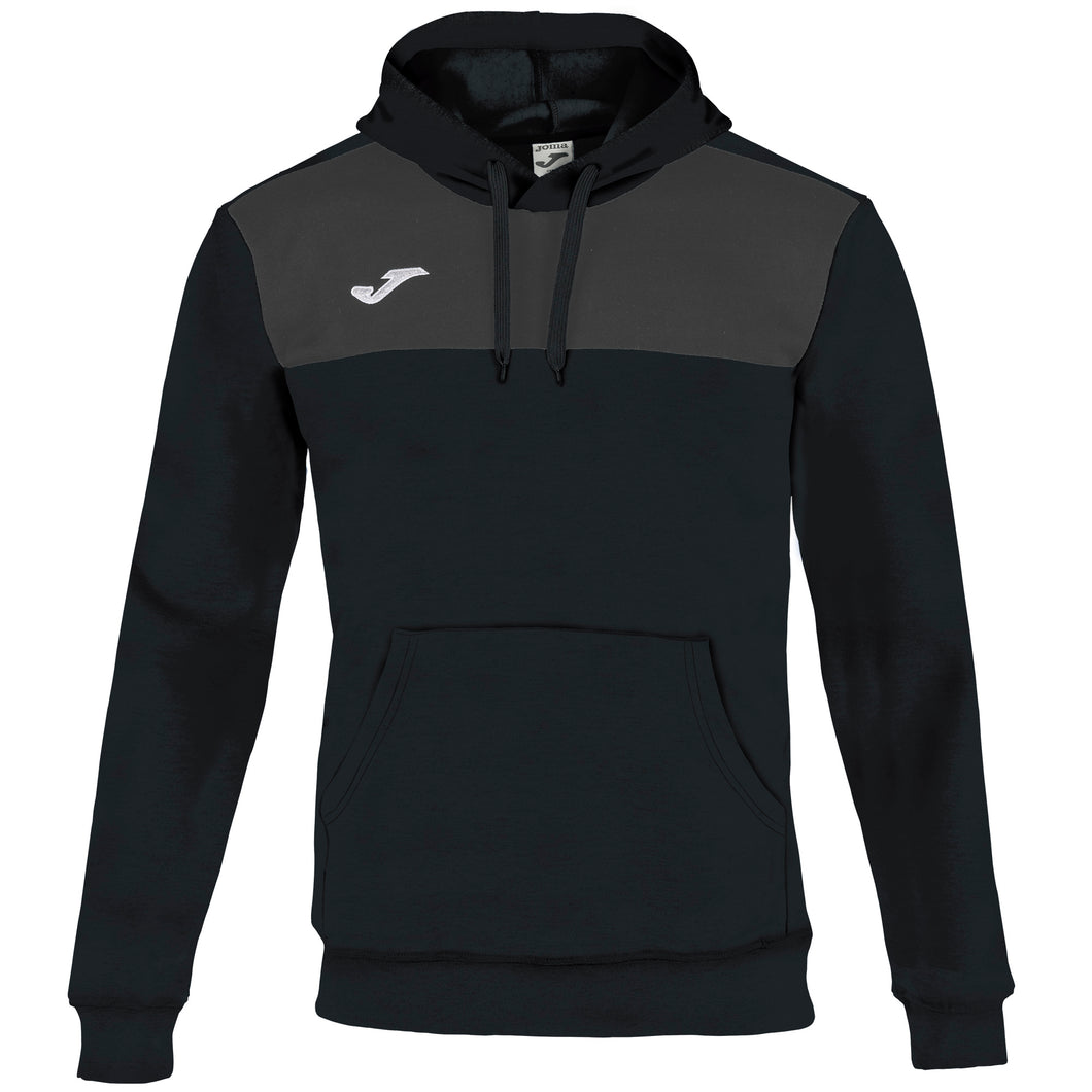 Winner Sweatshirt (Hoodie) - Black/Anthracite