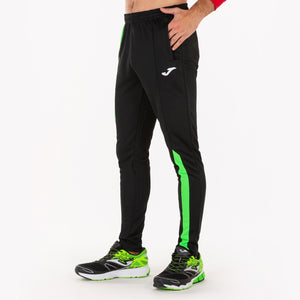 Supernova Pant - Black/Fluorescent Green