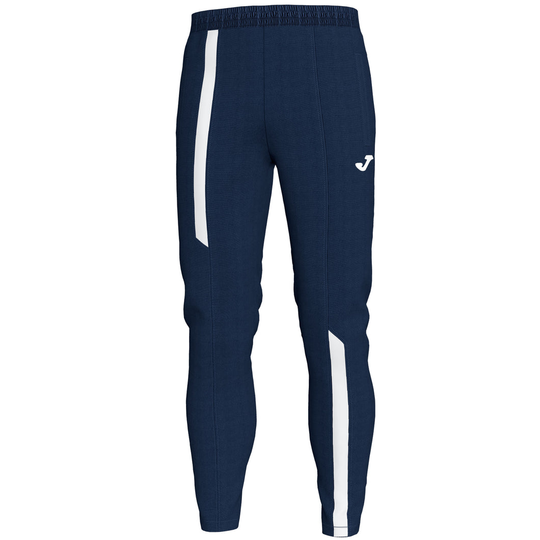 Supernova Pant - Navy/White