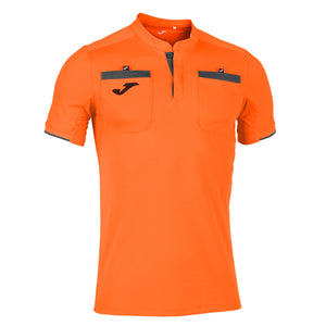 Referee S/S Jersey (2019-20) - Orange