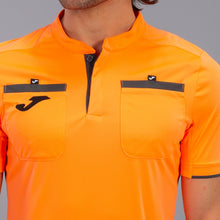 Load image into Gallery viewer, Referee S/S Jersey (2019-20) - Orange