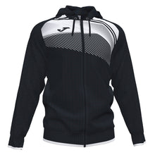 Load image into Gallery viewer, Supernova II Jacket - Black/White