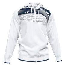 Load image into Gallery viewer, Supernova II Jacket - White/Navy