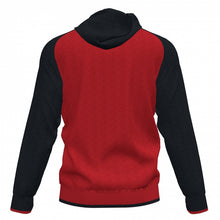 Load image into Gallery viewer, Supernova II Jacket - Red/Black