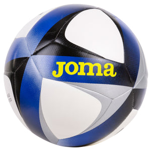 Victory Ball (Futsal) - Silver/Blue (PACK of 12)