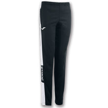 Load image into Gallery viewer, Championship IV Women's Pant - Black/White