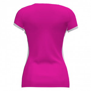 Supernova II Jersey (WOMEN) - Pink/White