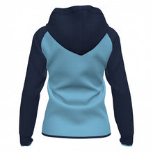 Load image into Gallery viewer, Supernova II Jacket (WOMEN) - Turquoise/Navy