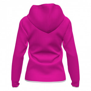 Supernova II Jacket (WOMEN) - Pink/White
