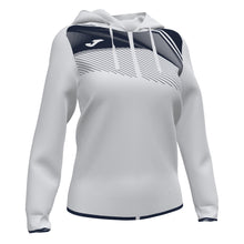 Load image into Gallery viewer, Supernova II Jacket (WOMEN) - White/Navy