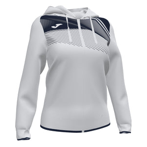 Supernova II Jacket (WOMEN) - White/Navy