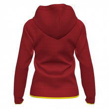 Load image into Gallery viewer, Supernova II Jacket (WOMEN) - Red/Yellow