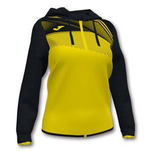 Supernova II Jacket (WOMEN) - Yellow/Black