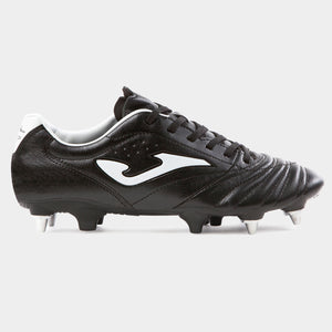 Aguila Pro 901 (Soft Ground) - Black/White
