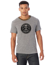 Load image into Gallery viewer, KSC Camouflage accented T-shirt (UNISEX)