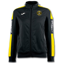 Load image into Gallery viewer, Kensington SC Championship IV Full-zip Jacket - Black/Yellow
