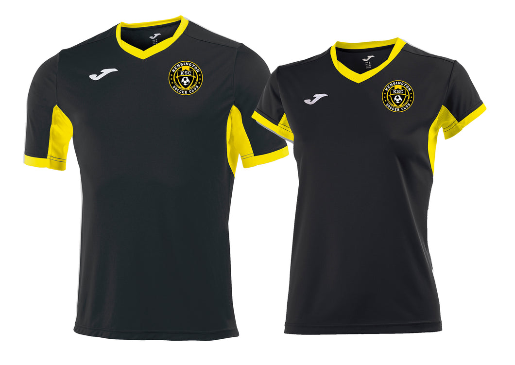 KSC Travel Coaches Jersey