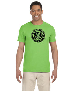 KSC Softstyle Cotton T-Shirt (UNISEX ADULT)
