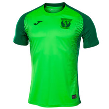 Load image into Gallery viewer, C.D. Leganés Away Jersey (2019-20) - Fluorescent Green