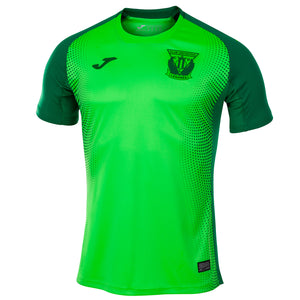 C.D. Leganés Away Jersey (2019-20) - Fluorescent Green