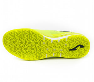 Regate Rebound LNFS (INDOOR) - Fluorescent Yellow