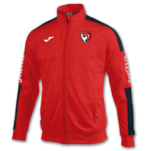 Load image into Gallery viewer, Championship IV Full-zip Jacket from Joma