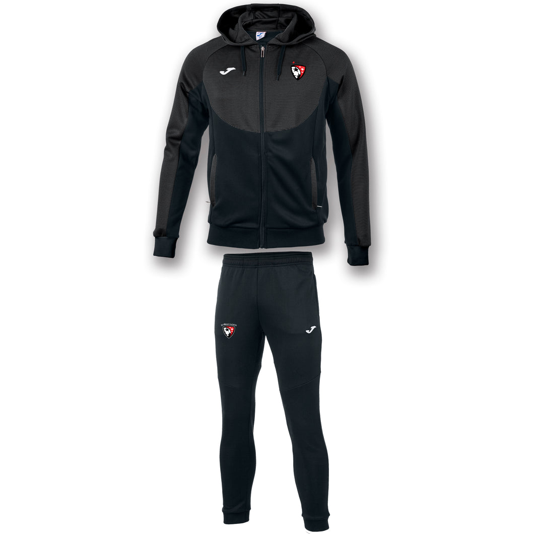 Essential Tracksuit (UNISEX) from Joma