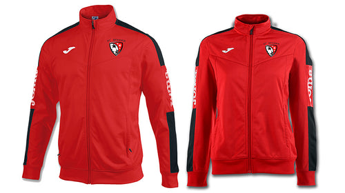 Championship IV Full-zip Jacket from Joma