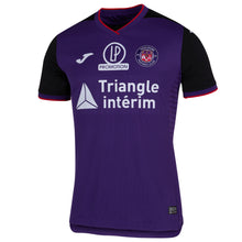 Load image into Gallery viewer, Toulouse F.C. (2019-20) Home Jersey