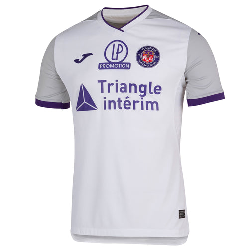 Toulouse F.C (2019-20) Away Jersey