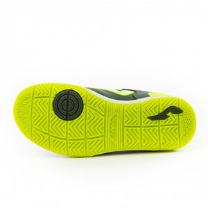 Top Flex Jr 923 (Indoor) Green/Fluorescent Yellow