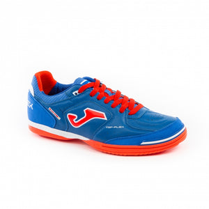 Top Flex 904 (INDOOR) - Royal/Red